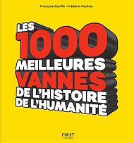 Téléchargez le livre :  Les 1 000 meilleures vannes de l'humanité