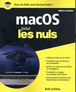 Download this eBook macOS édition Catalina pour les Nuls