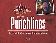 Téléchargez le livre :  Les punchlines de Lexa