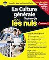 Télécharger le livre :  La Culture générale Tout en un Pour les Nuls concours - Fonction publique NE