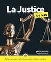 Télécharger le livre :  La Justice pour les Nuls, 3e