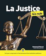 Téléchargez le livre :  La Justice pour les Nuls, 3e