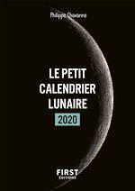 Download this eBook Petit livre - Calendrier lunaire 2020