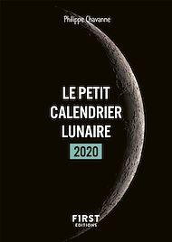 Téléchargez le livre :  Petit livre - Calendrier lunaire 2020
