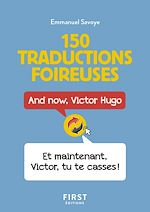 Download this eBook 150 traductions foireuses