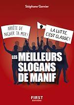Download this eBook Petit Livre - Les meilleurs slogans de manif