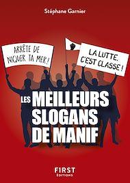 Téléchargez le livre :  Petit Livre - Les meilleurs slogans de manif
