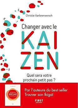 Download the eBook: Changez avec le kaizen - quel sera votre prochain petit pas ?