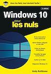 Télécharger le livre :  Windows 10 pour les Nuls, poche, 5e éd.
