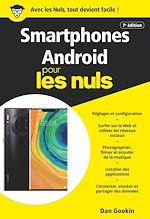 Téléchargez le livre :  Smartphones Android pour les Nuls, poche, 7e éd.