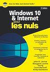 Télécharger le livre :  Windows 10 et Internet pour les Nuls, mégapoche, 5e éd.