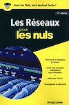 Télécharger le livre :  Les réseaux pour les Nuls, poche, 11e éd.