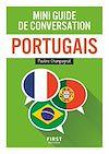 Télécharger le livre :  Mini guide de conversation Portugais