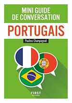 Download this eBook Mini guide de conversation Portugais