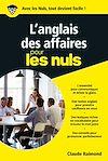 Télécharger le livre :  L'Anglais des affaires pour les Nuls, 2eme éd.