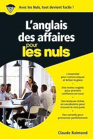Téléchargez le livre :  L'Anglais des affaires pour les Nuls, 2eme éd.