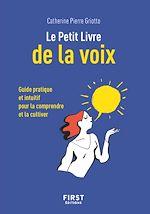 Download this eBook Petit livre de - Le Petit Livre de la voix