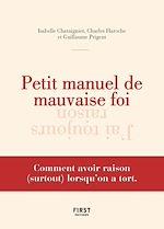Download this eBook Petit manuel de mauvaise foi