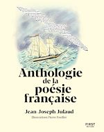 Download this eBook Anthologie de la poésie française