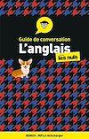 Télécharger le livre :  Guide de conversation Anglais pour les Nuls, 4e édition