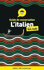 Download this eBook Guide de conversation Italien pour les Nuls, 4e édition