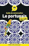 Télécharger le livre :  Guide de conversation Portugais pour les Nuls, 4e édition