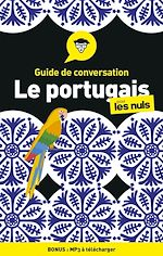 Download this eBook Guide de conversation Portugais pour les Nuls, 4e édition