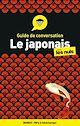 Télécharger le livre : Guide de conversation Japonais pour les Nuls, 3e édition