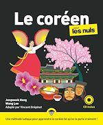 Download this eBook Le coréen pour les Nuls, grand format + CD, 2e éd.