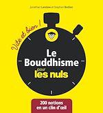 Download this eBook Le Bouddhisme Vite et bien pour les Nuls