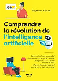 Téléchargez le livre :  Comprendre la révolution de l'intelligence artificielle