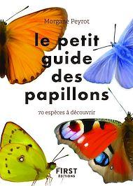Téléchargez le livre :  Petit guide des papillons