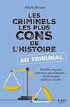 Télécharger le livre :  Les criminels les plus cons de l'histoire