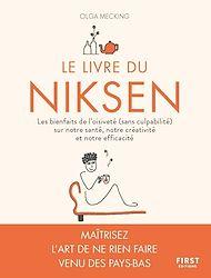 Téléchargez le livre :  Le livre du Niksen
