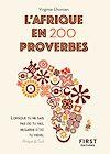 Télécharger le livre :  Petit livre de - L'Afrique en 200 proverbes