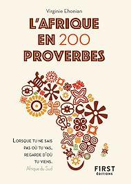 Téléchargez le livre :  Petit livre de - L'Afrique en 200 proverbes
