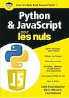Télécharger le livre :  Python & JavaScript pour les Nuls, mégapoche