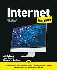 Téléchargez le livre :  Internet pour les Nuls, 20e