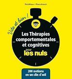 Download this eBook Les thérapies comportementales et cognitives Vite et bien pour les Nuls