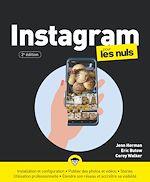 Download this eBook Instagram pour les Nuls, 2e éd, grand format