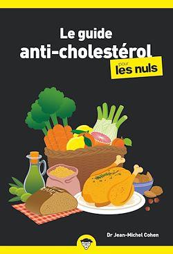 Download the eBook: Le guide anti-cholestérol pour les nuls