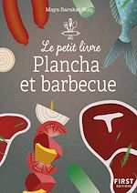 Download this eBook Le Petit livre - Plancha et barbecue