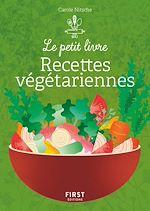 Download this eBook Le Petit Livre - recettes végétariennes