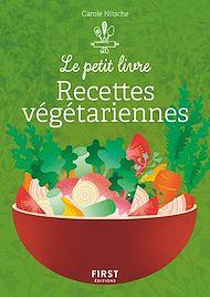 Téléchargez le livre :  Le Petit Livre - recettes végétariennes