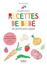 Download this eBook Le Petit Livre - Recettes de bébé