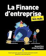 Download this eBook La Finance d'entreprise pour les Nuls, grand format, 2e éd.