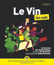 Téléchargez le livre :  Le Vin pour les Nuls, grand format, 12e éd.
