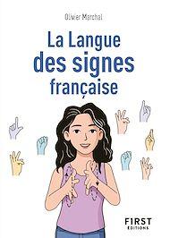 Téléchargez le livre :  Petit livre La Langue des signes française