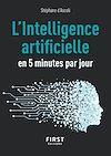 Télécharger le livre :  Le Petit Livre L'IA (intelligence artificielle) en 5 minutes par jour