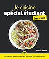 Télécharger le livre :  Je cuisine spécial étudiant pour les Nuls